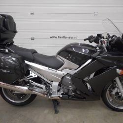 YAMAHA FJR 1300 AS AUTOMAAT