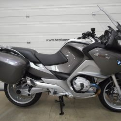 BMW R 1200 RT ESA ABS ASC RDC