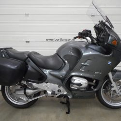BMW R 1150RT TWINSPARK ABS