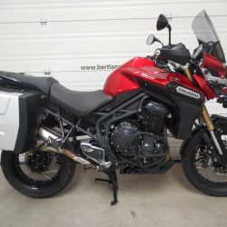 TRIUMPH TIGER EXPLORER 1200 SPOKE WHEELS