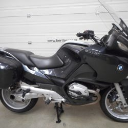 BMW R 1200 RT ABS ESA