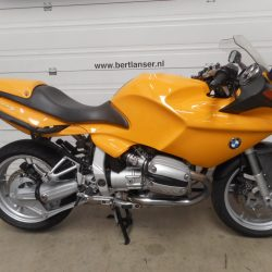 BMW R 1100 S ABS