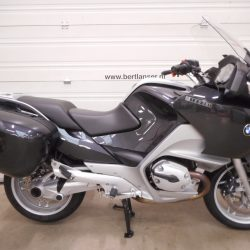 BMW R 1200 RT  ABS, ESA