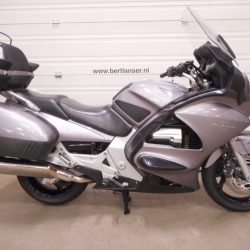 HONDA ST1300 PAN EUROPEAN C-ABS